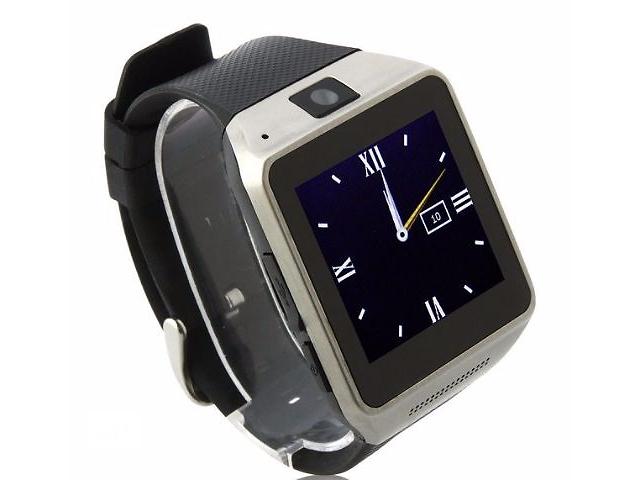 продам Умные часы телефон Smart Watch GV08 3G бу в Одессе