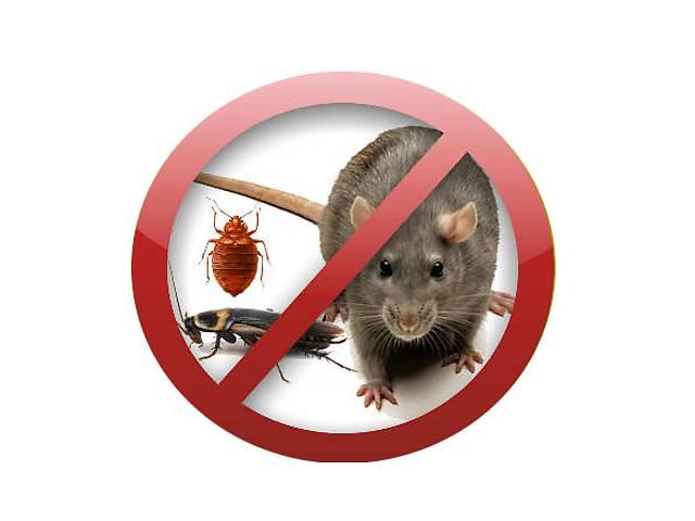 Уничтожение насекомых в грузовиках, фурах, прицепах- объявление о продаже  в Днепропетровской области