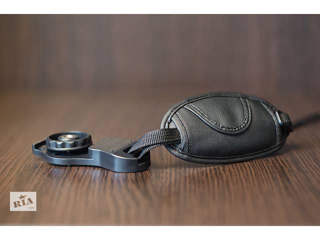бу Универсальный кистевой ремень для фотоаппарата Nikon, Canon, Sony и тд. в Днепре (Днепропетровск)