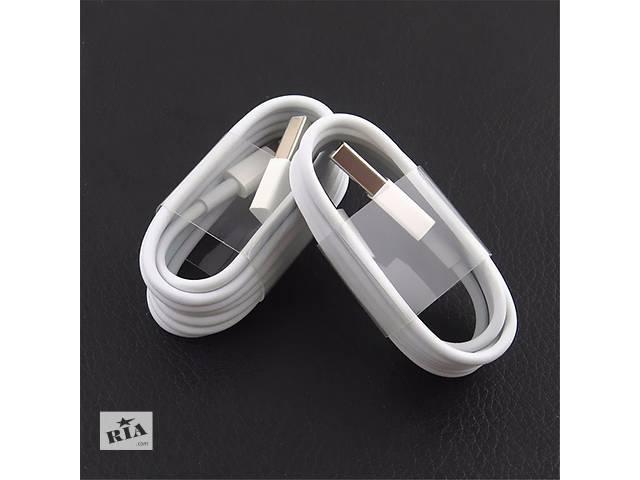 продам Usb шнур для зарядки iPhone 5,6 бу в Киеве