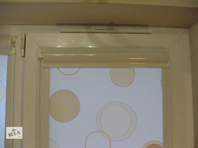 Установка приточного клапана на металлопластиковые окна- объявление о продаже  в Одессе