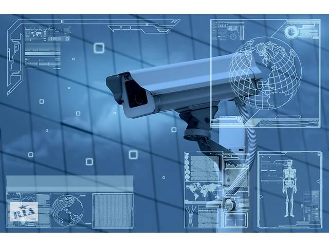 Установка видеодомофонов,контроля доступа,видеонаблюдения,сигнализации.- объявление о продаже  в Полтавской области