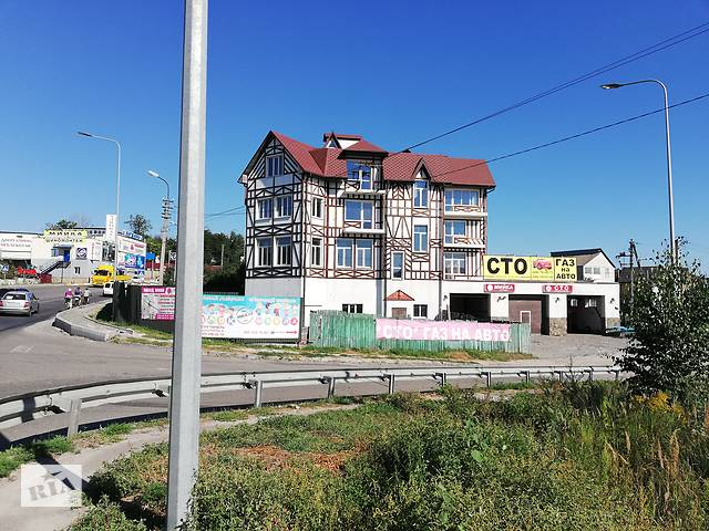 Установка и ремонт ГБО ИРПЕНЬ, БУЧА, ГОСТОМЕЛЬ. - объявление о продаже  в Киевской области