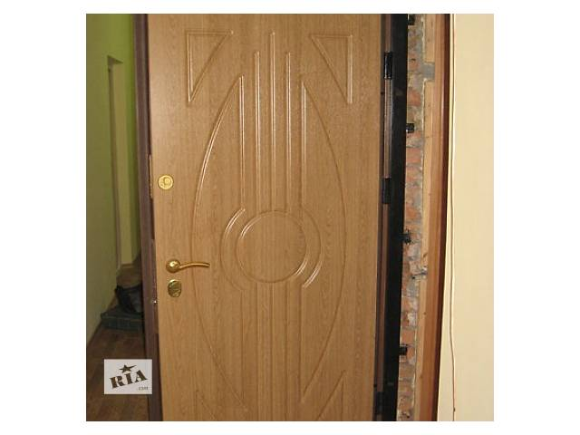 Установка(монтаж) входных(бронированные.)и межкомнатных дверей.- объявление о продаже  в Житомире