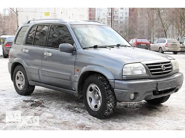 продам  Усилитель переднего бампера  Suzuki Grand Vitara бу в Киеве