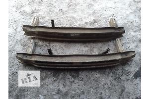 Усилители заднего/переднего бампера Audi A4