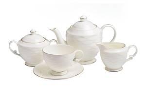Нові Чайні сервізи