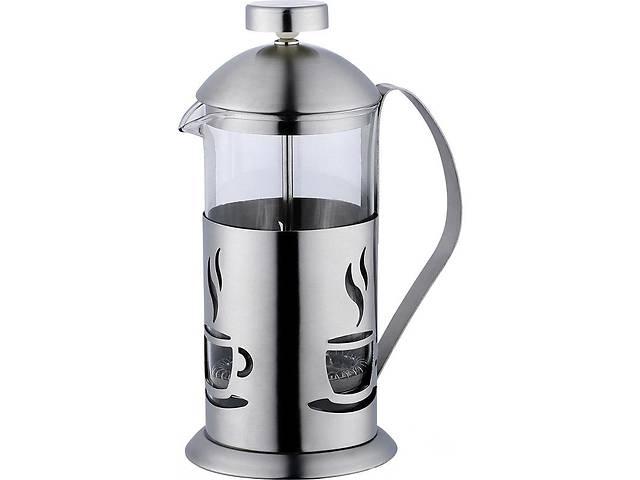 купить бу Френч-пресс Wellberg Coffee&Tea Trendy 800мл в Одессе
