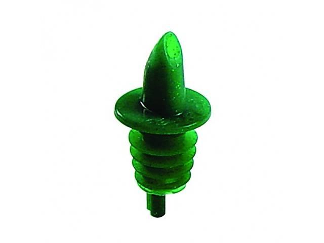 продам Гейзер пластиковый зеленый бу в Киеве