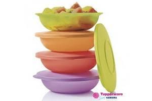 Новые Наборы для пикника Tupperware