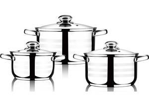 Новые Кухонная посуда Luxberg
