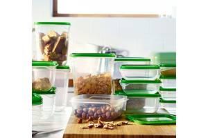 Новые Кухонная посуда IKEA