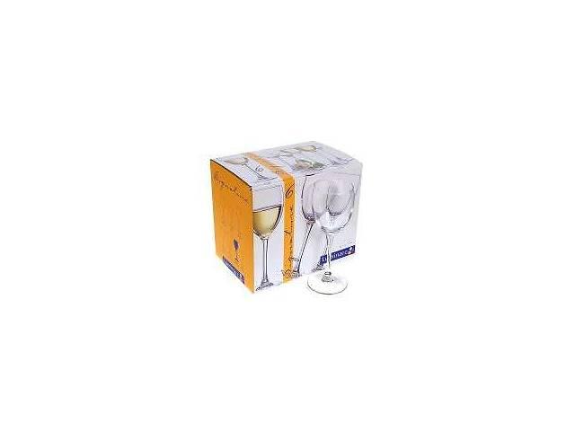 купить бу Набор Luminarc Осз Signature /350X6 бокалов в Одессе