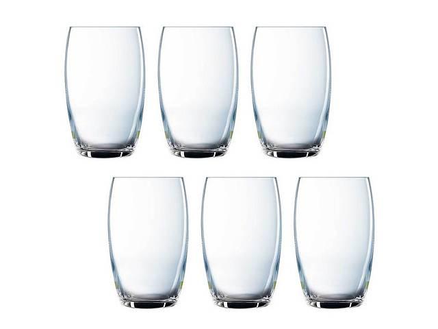 купить бу Набор Luminarc Versailles 3706 стакан. в Одессе