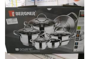 Новые Кастрюли Bergner