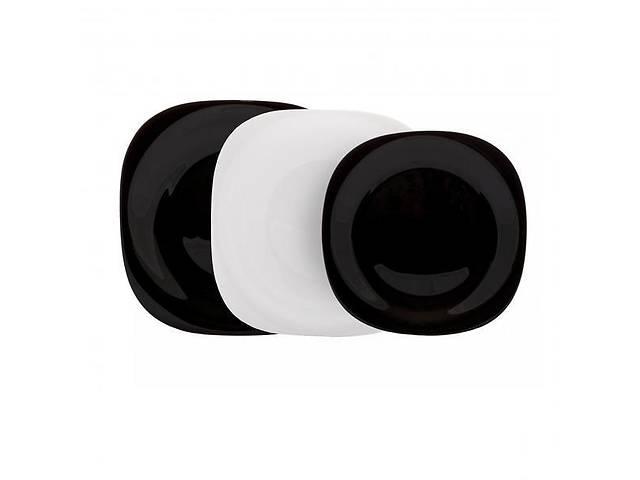 Сервиз столовый Luminarc Carine Black&White 18 предметов N1479- объявление о продаже  в Чернигове