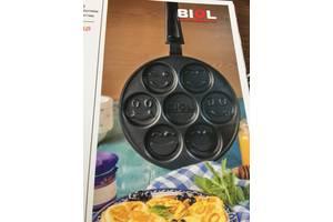 Сковородки для блинов Biol