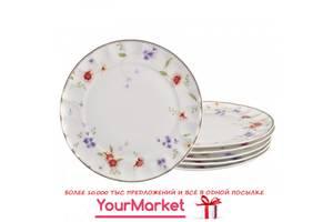 Тарілки і салатники