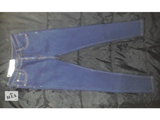 бу Утепленные джинсы женские новые в Днепре (Днепропетровск)