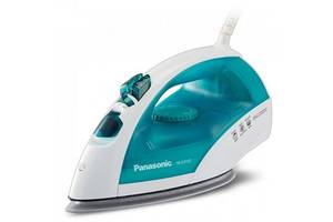Новые Утюги Panasonic