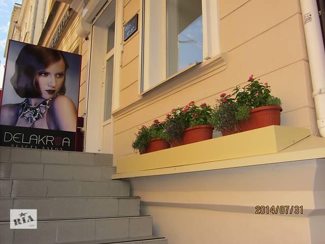купить бу В салон красоты в центре требуется массажист с опытом в Харькове