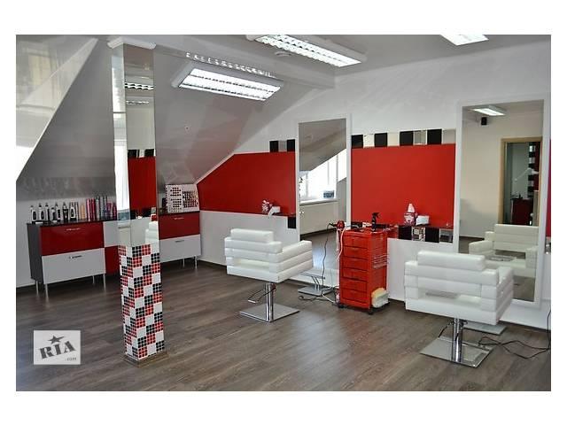 продам В салон краси barbiere потрібен перукар-універсал. бу в Тернополе