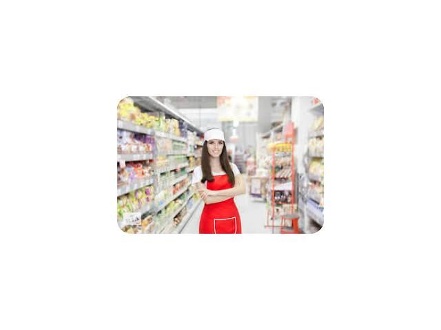 купить бу Работник в супермаркете без опыта  в Украине