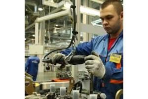 РІЗНОРОБОЧИЙ НА АВТОМОБІЛЬНИЙ ЗАВОД GEDIA 15 злот/год/нетто (робота в Польші)