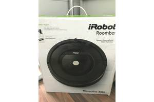 Новые Роботы-пылесосы iRobot