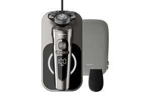 Нові Роторні електробритви Philips