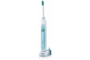 Нові Електричні зубні щітки Philips