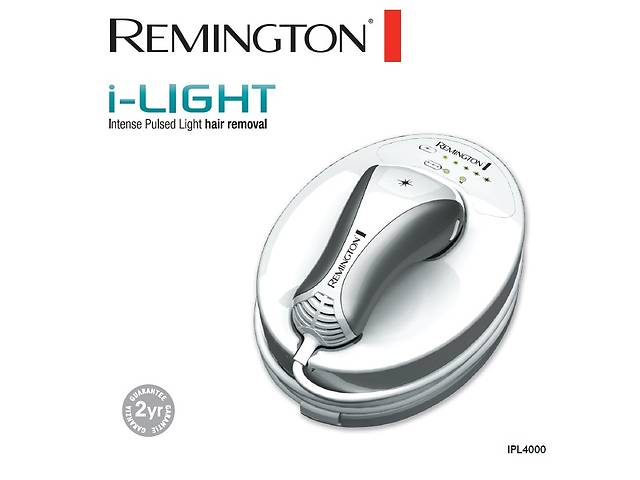 купить бу Фотоэпилятор REMINGTON IPL4000 в Энергодаре