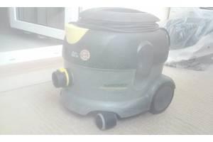 б/у Пылесосы для сухой уборки Karcher