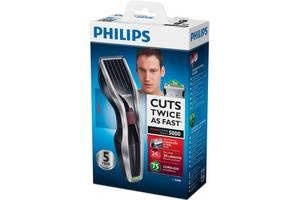 Новые Профессиональные машинки для стрижки Philips