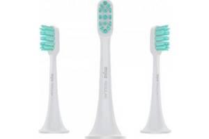 Нові Насадки для зубної щітки