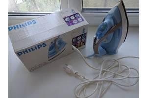 б/у Паровые утюги Philips