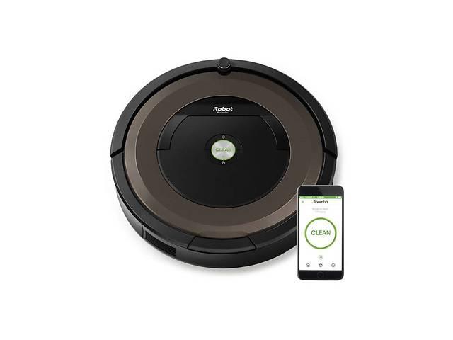 купить бу Пылесос iRobot Roomba 890 в Харкові