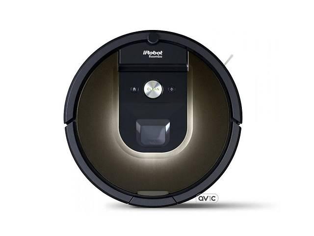 купить бу Пылесос iRobot Roomba 980 в Харкові