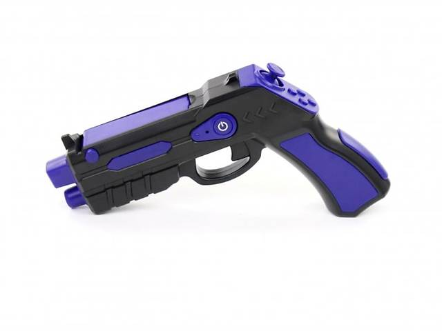 Пистолет виртуальной реальности AR-Glock gun ProLogix (NB-012AR)- объявление о продаже  в Києві