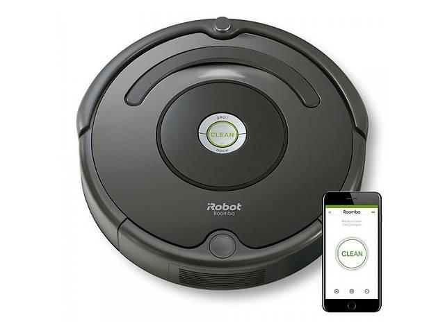 Робот-пылесос iRobot Roomba 676- объявление о продаже  в Харкові