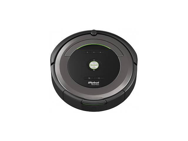 бу Робот-пылесос iRobot Roomba 681 в Харкові