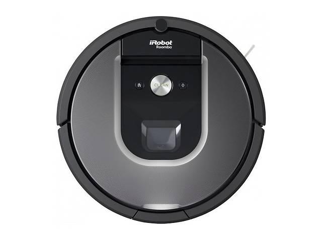 продам Робот-пылесос iRobot Roomba 960 бу в Харкові