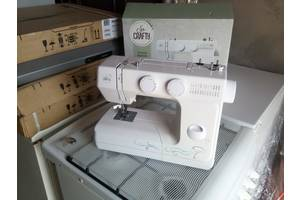 Нові Швейні машинки AEG
