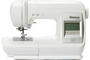 Швейная машина Minerva MC600E