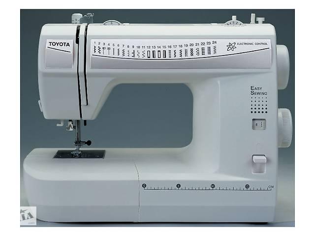 продам Швейная машинка Toyota ESS 224 бу в Харкові