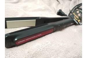 Новые Щипцы для выпрямления волос Panasonic