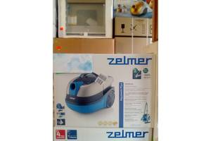 Новые Моющие пылесосы Zelmer
