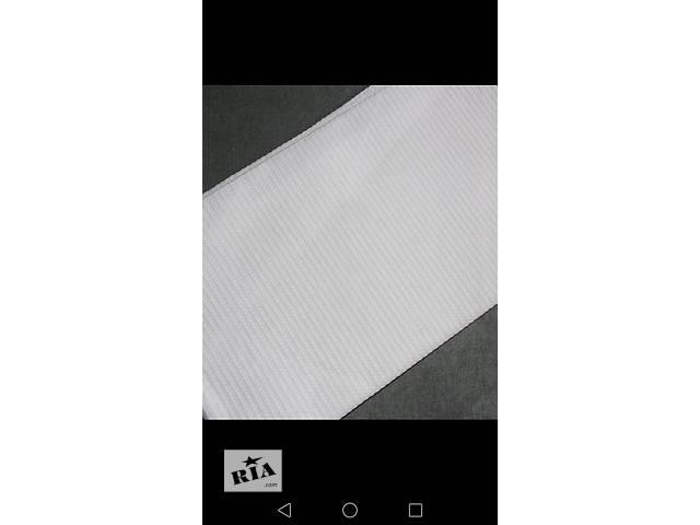 продам Вафельные полотенца,вафельная ткань бу в Киеве