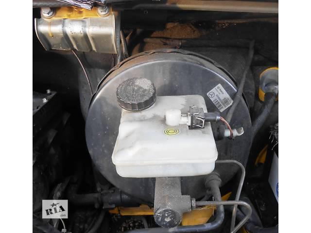 купить бу Вакуум на тормоза Volkswagen LT Фольксваген ЛТ 1996-2006 в Ровно
