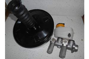 Вакуумный усилитель тормозов Lanos (пр-во Корея)